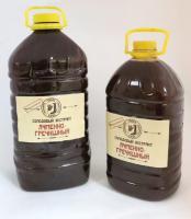 Солодовый экстракт Ячменно-гречишный 3.9 кг (3л)